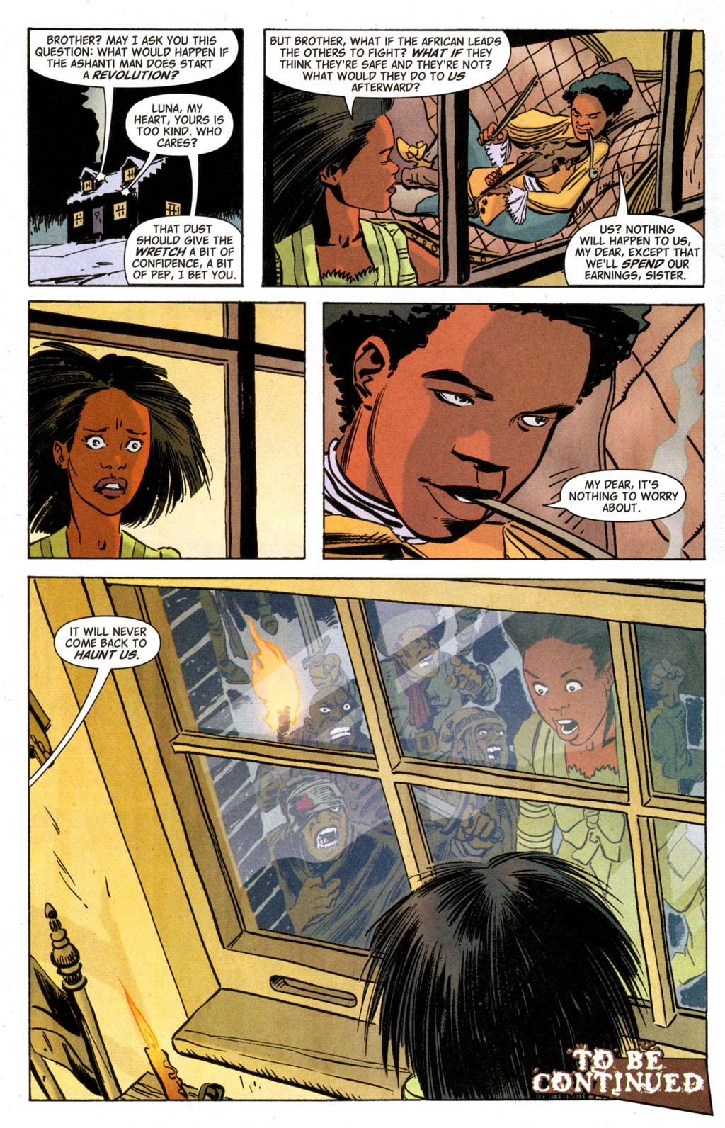 John Constantine - Hellblazer Special: Papa Midnite issue 1 - Page 23