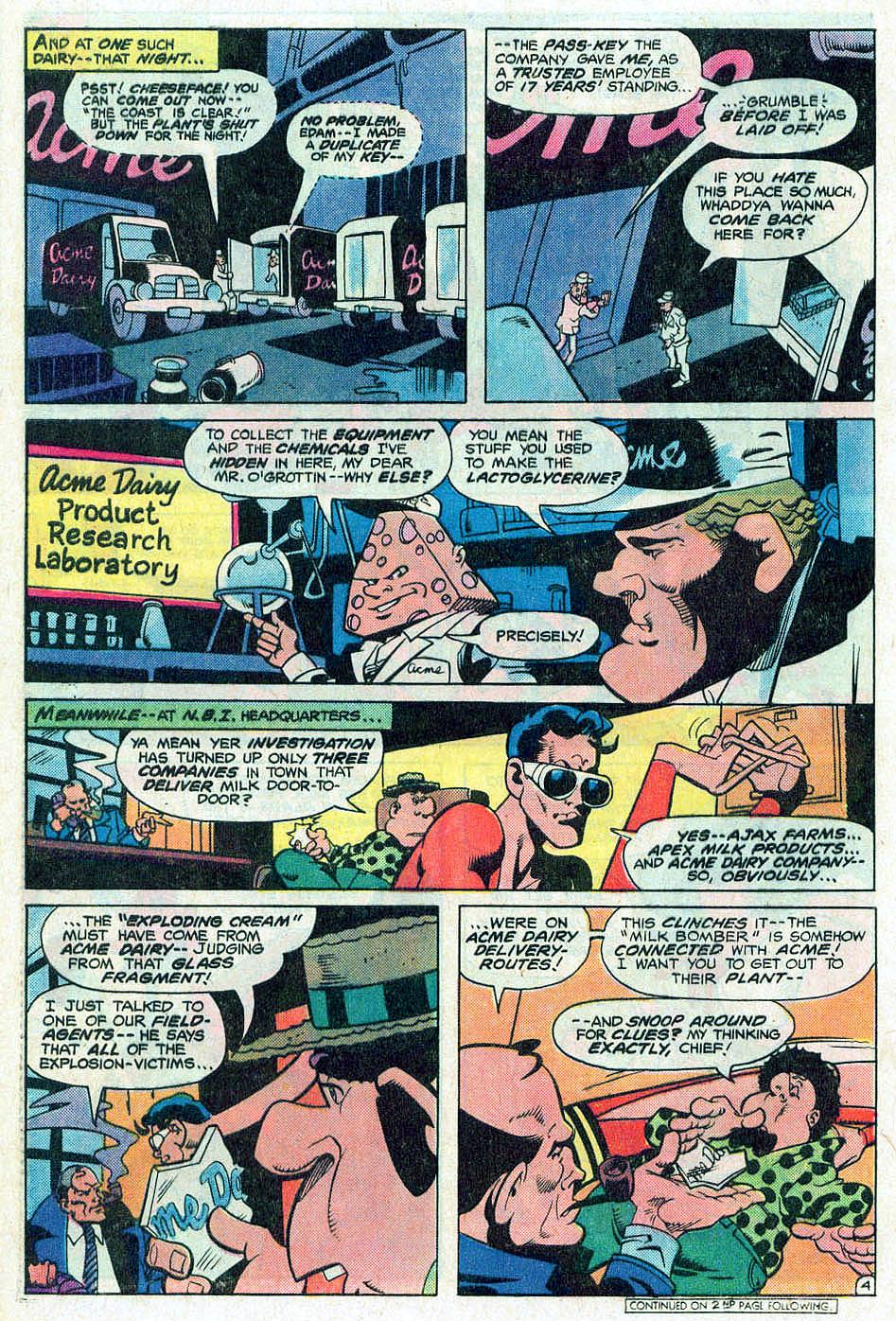 Read online Adventure Comics (1938) comic -  Issue #476 - 22