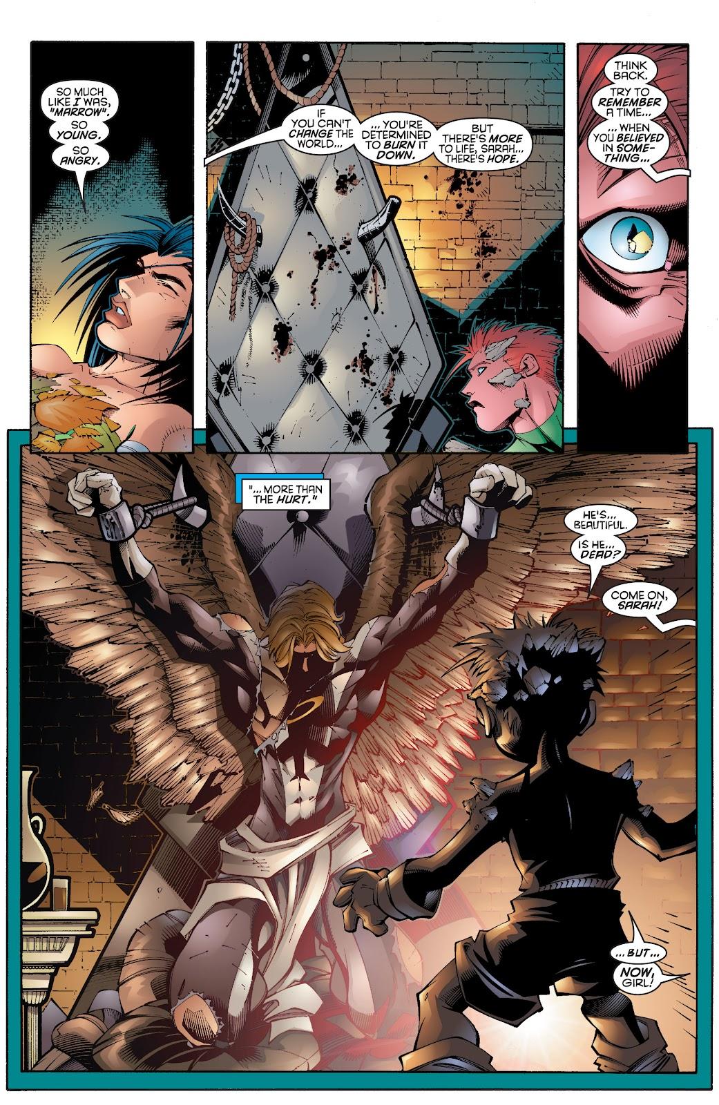 Uncanny X-Men (1963) issue 347 - Page 9