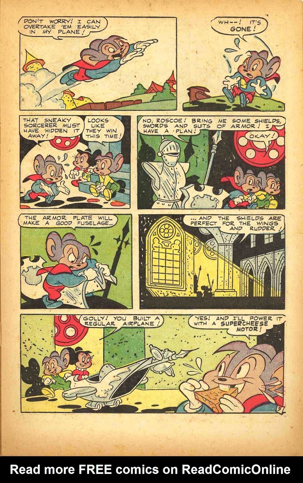 Supermouse issue 15 - Page 11