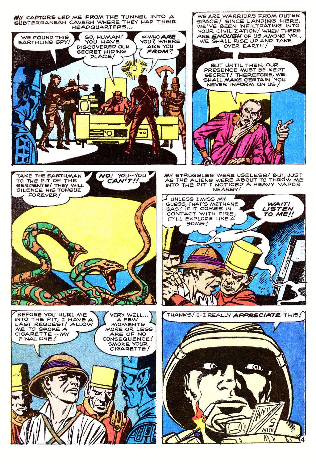 Tales to Astonish (1959) issue 26 - Page 6