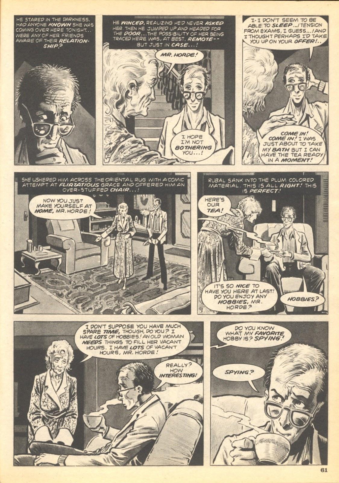 Creepy (1964) Issue #122 #122 - English 59