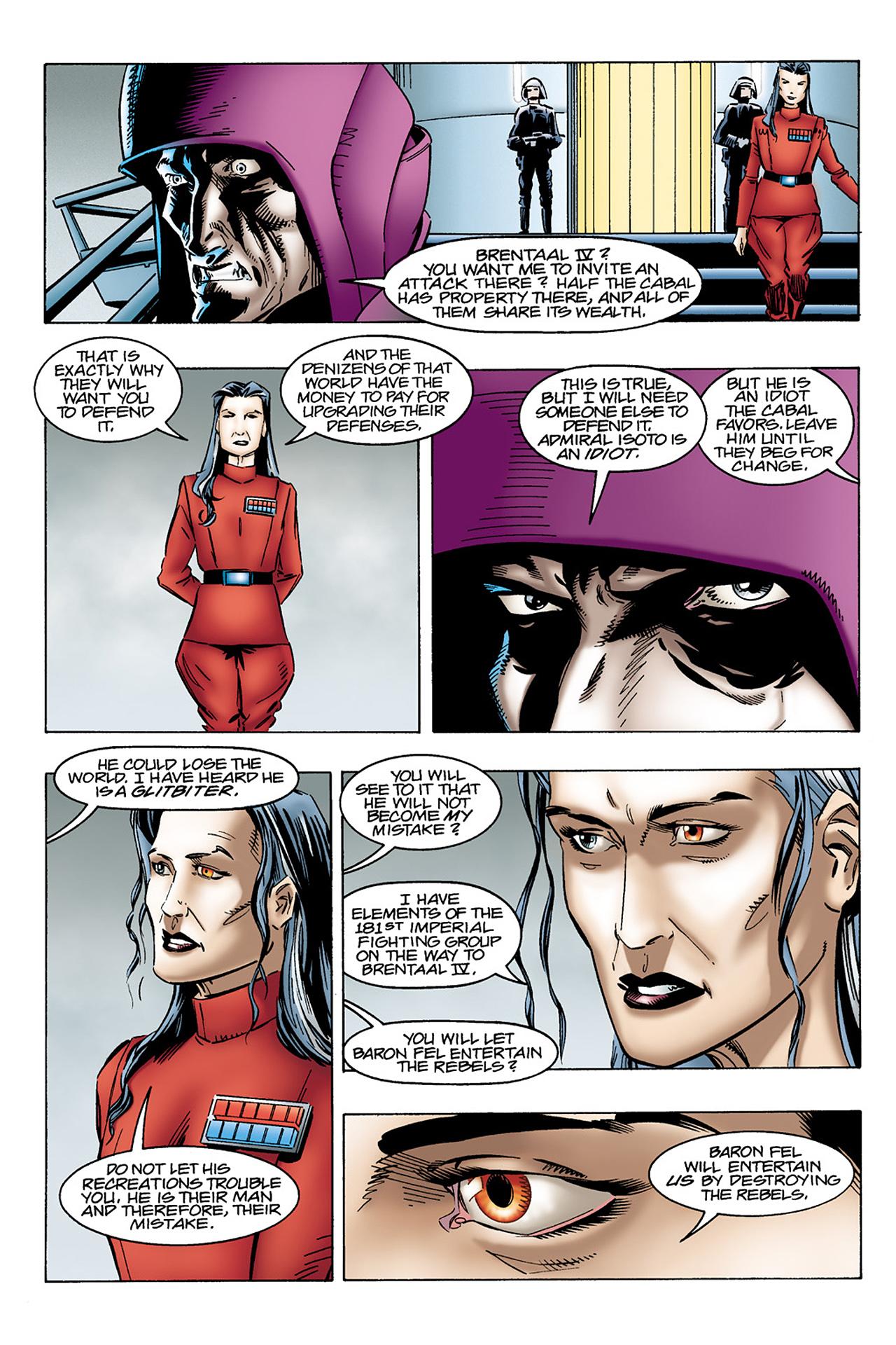 Read online Star Wars Omnibus comic -  Issue # Vol. 3 - 14