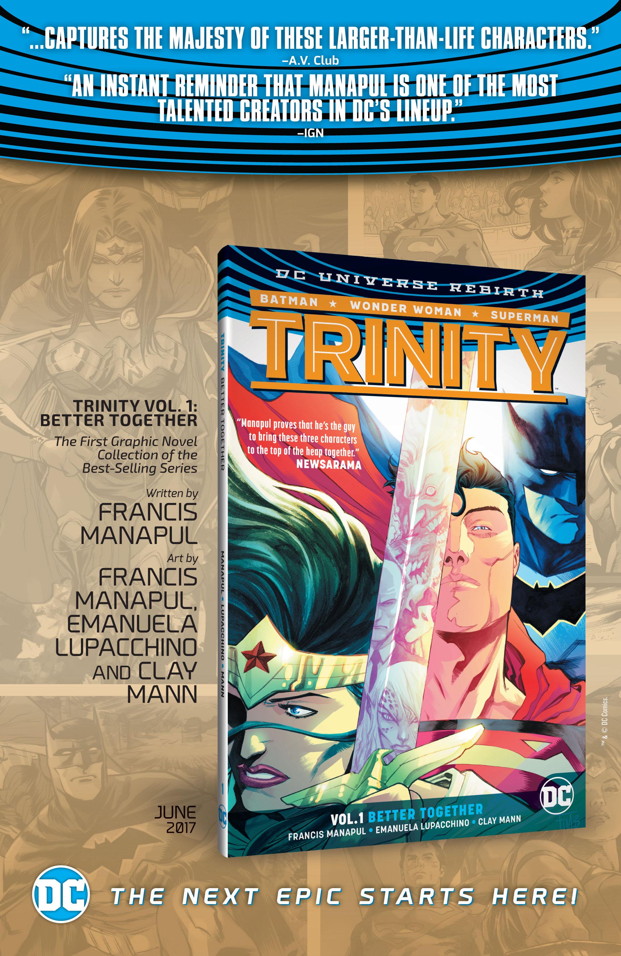 Read online Detective Comics (2016) comic -  Issue #957 - 23
