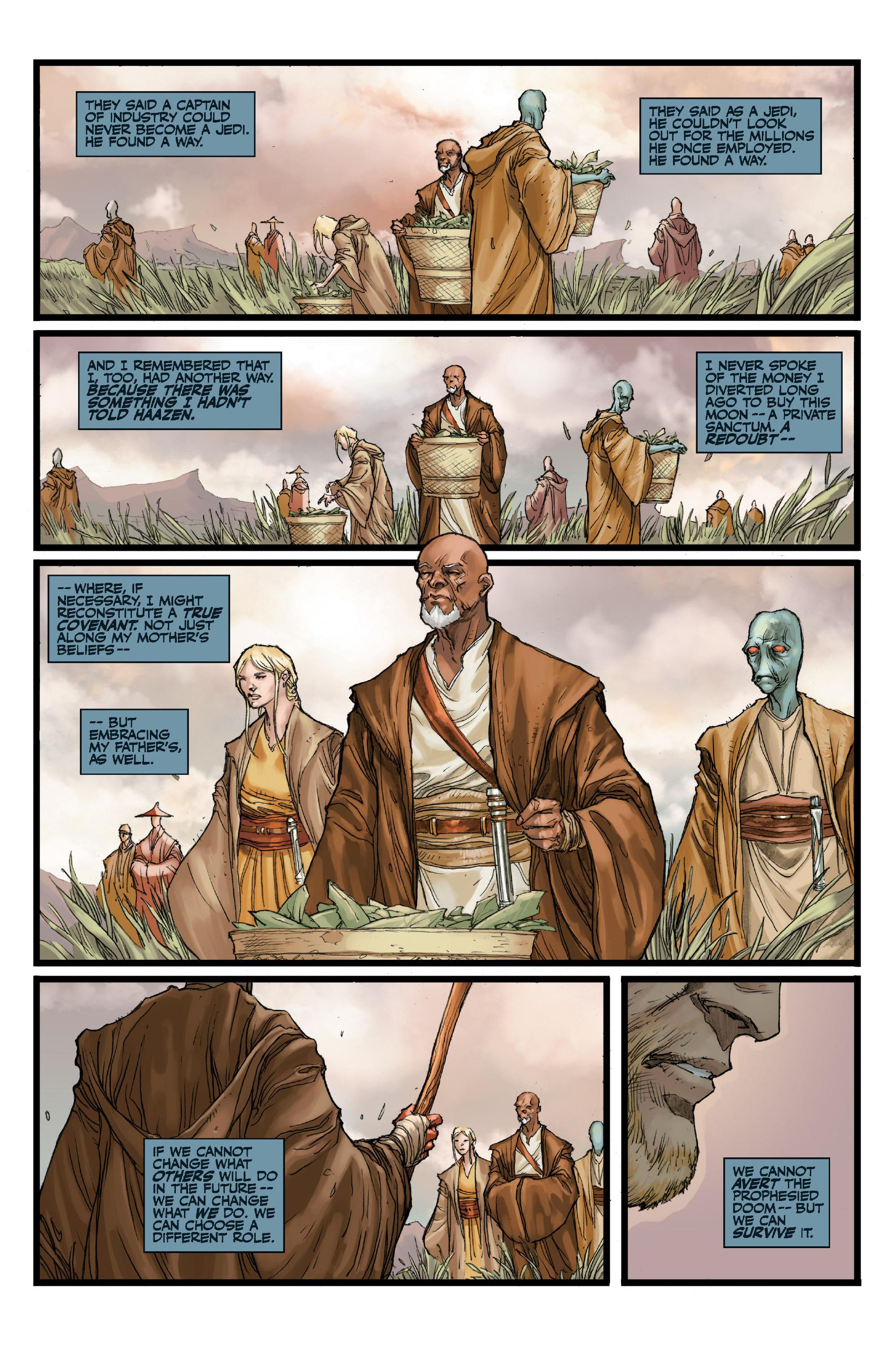 Read online Star Wars Omnibus comic -  Issue # Vol. 32 - 393