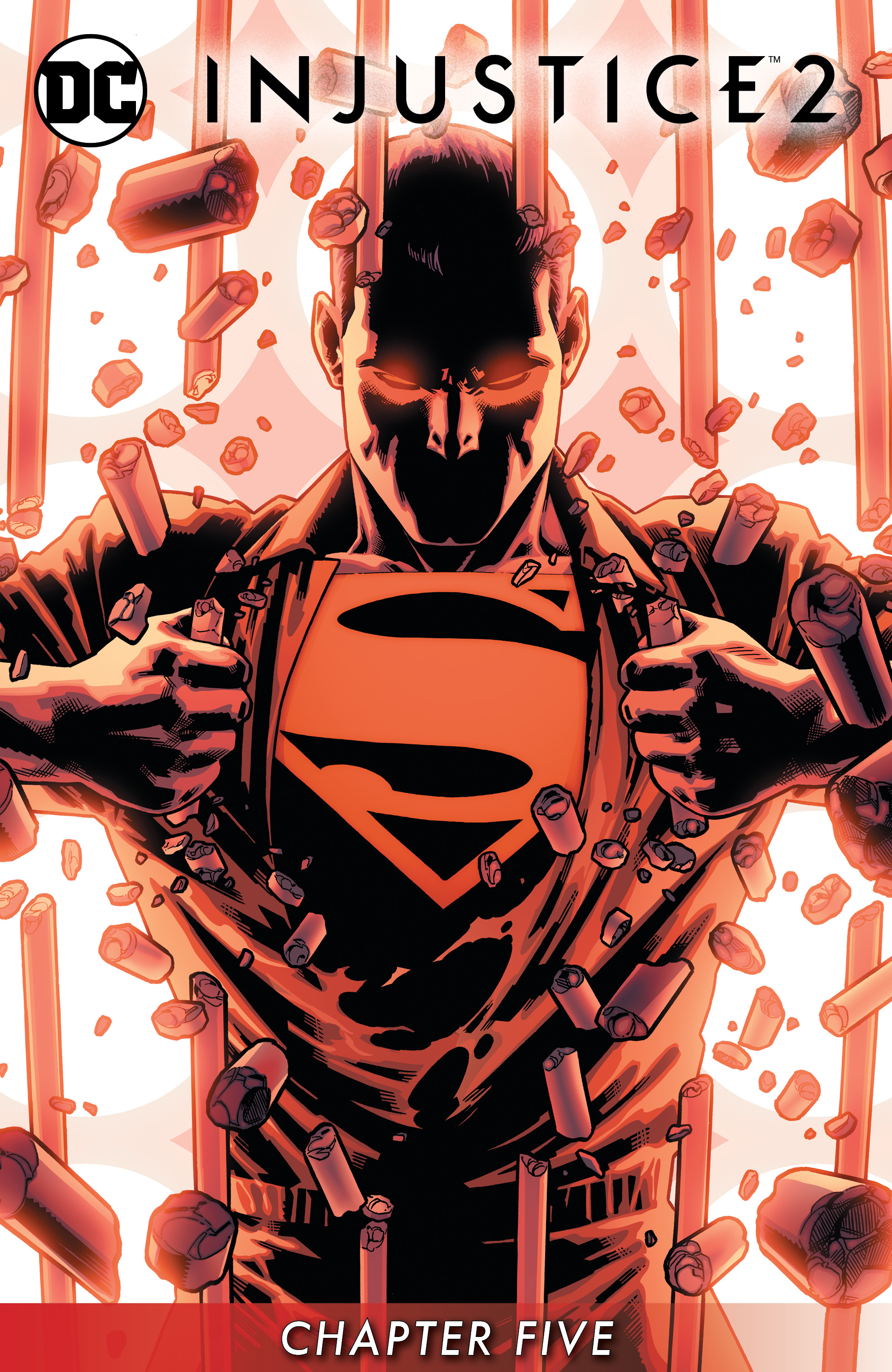 Read online Injustice 2 comic -  Issue #5 - 2