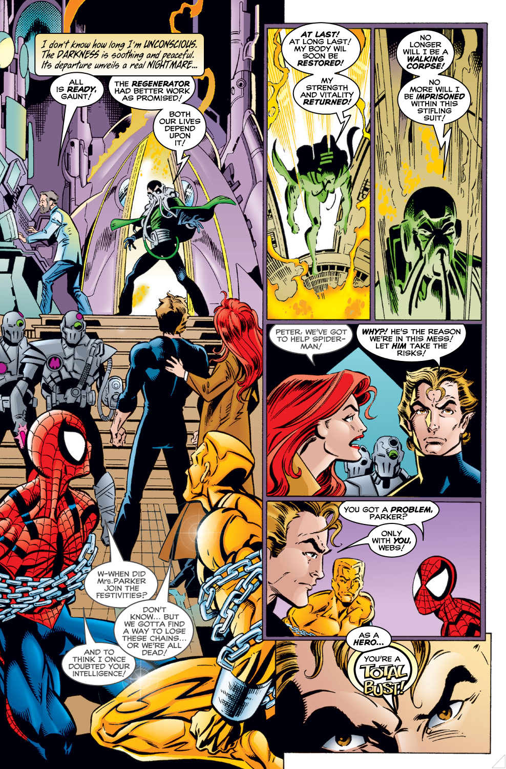 The Amazing Spider-Man (1963) 412 Page 13