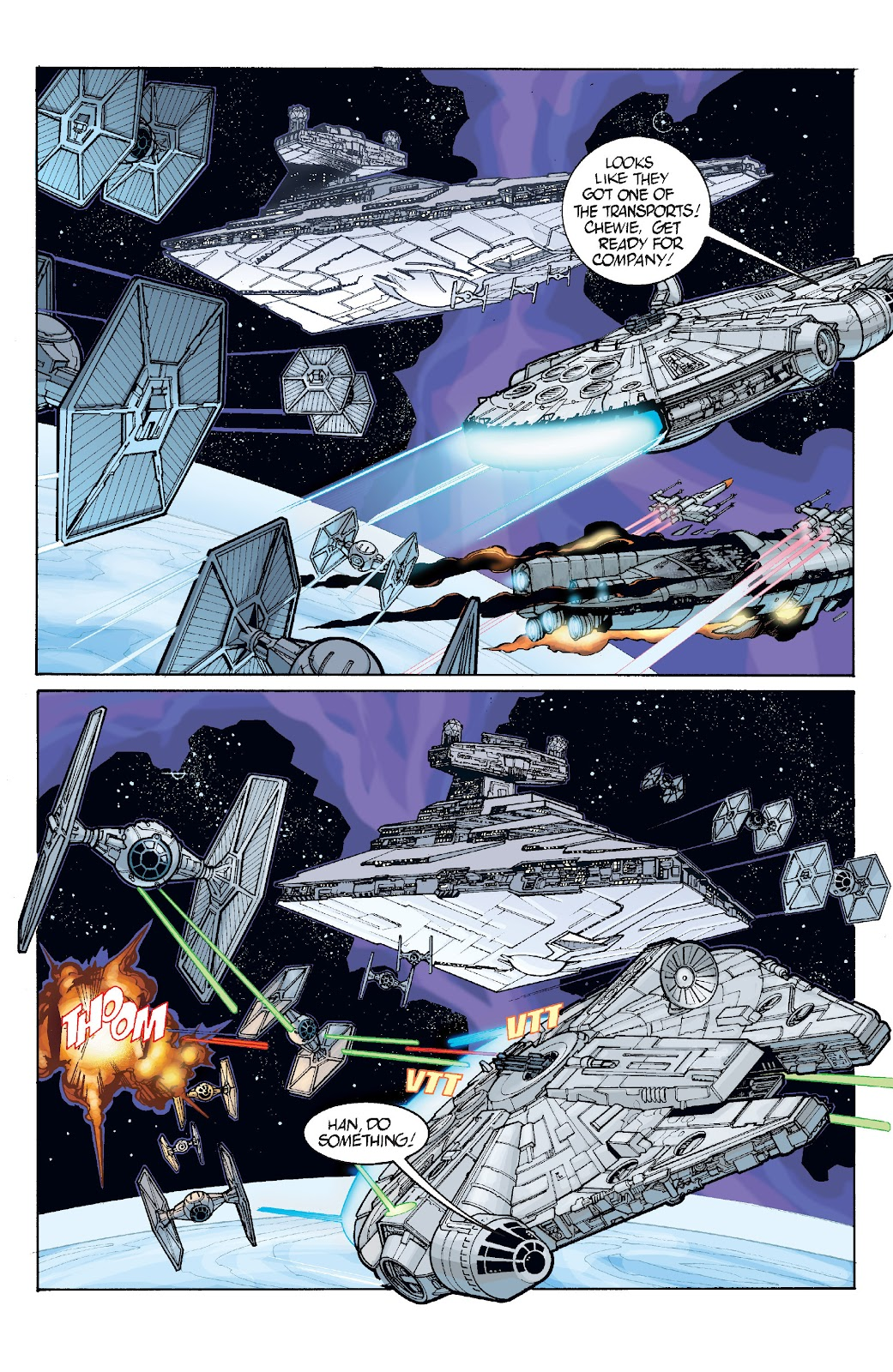 Read online Star Wars Legends: Infinities - Epic Collection comic -  Issue # TPB (Part 2) - 17
