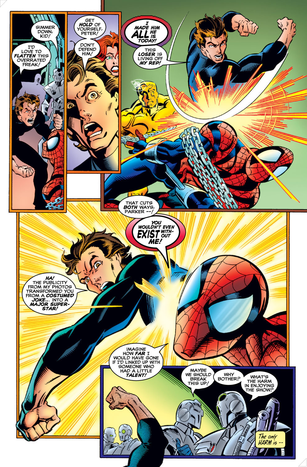 The Amazing Spider-Man (1963) 412 Page 14