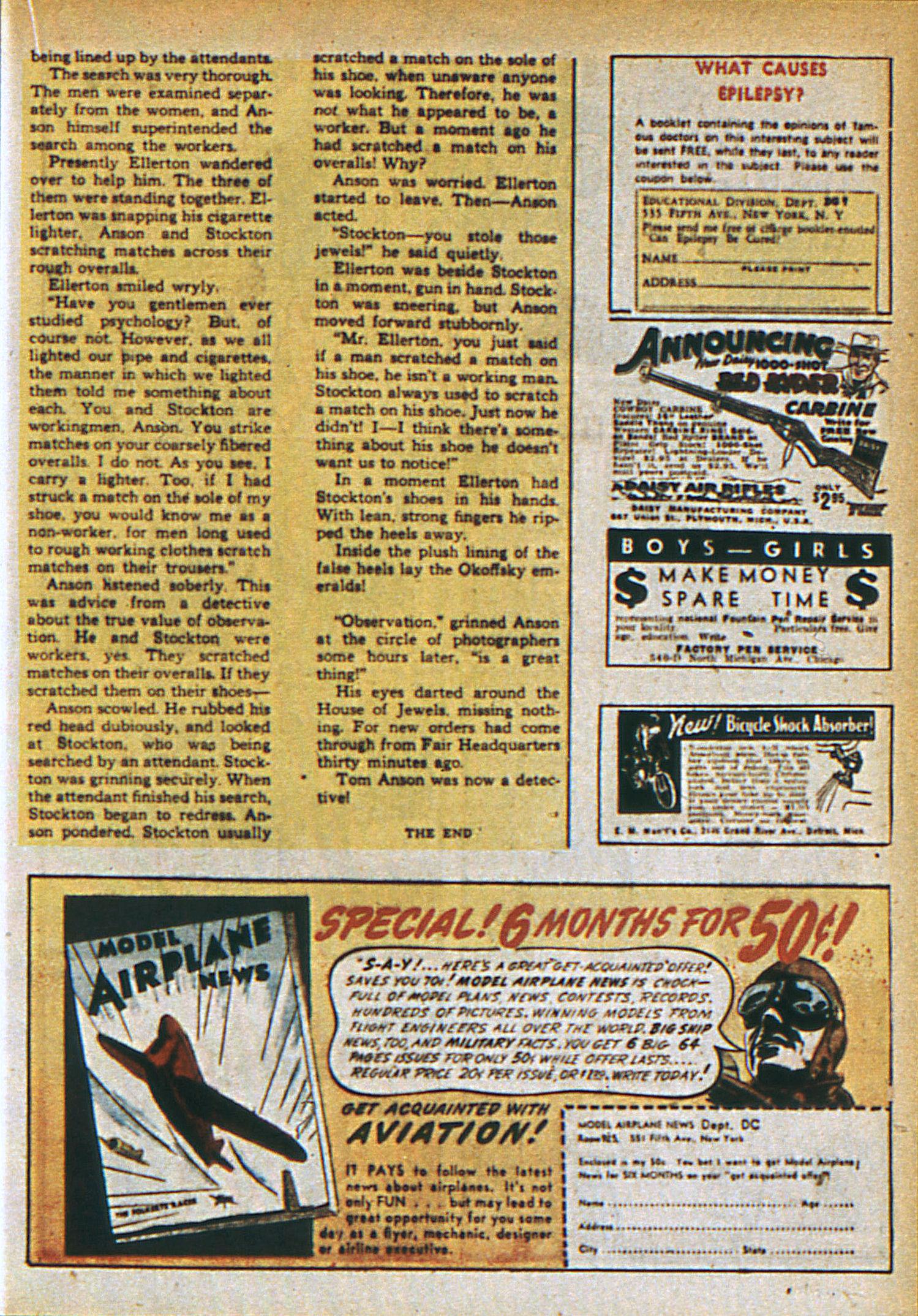 Detective Comics (1937) 41 Page 42
