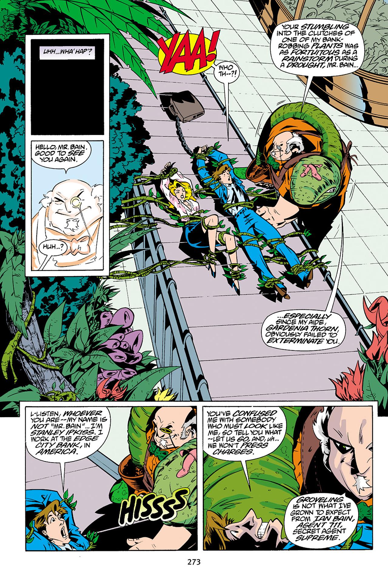 Read online Adventures Of The Mask Omnibus comic -  Issue #Adventures Of The Mask Omnibus Full - 272