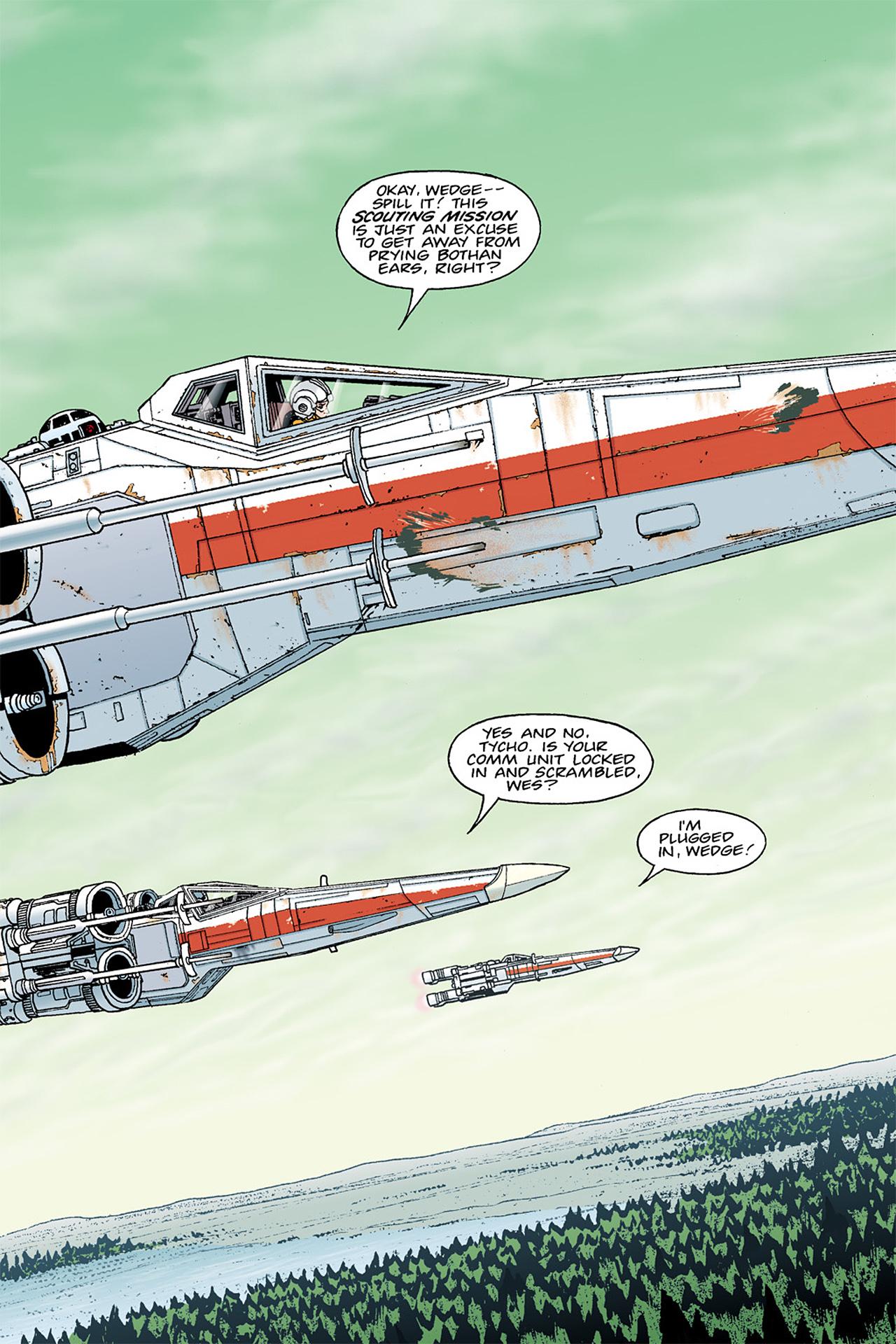 Read online Star Wars Omnibus comic -  Issue # Vol. 2 - 253