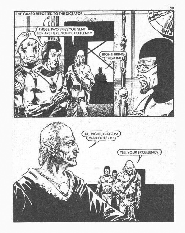 Starblazer issue 29 - Page 39
