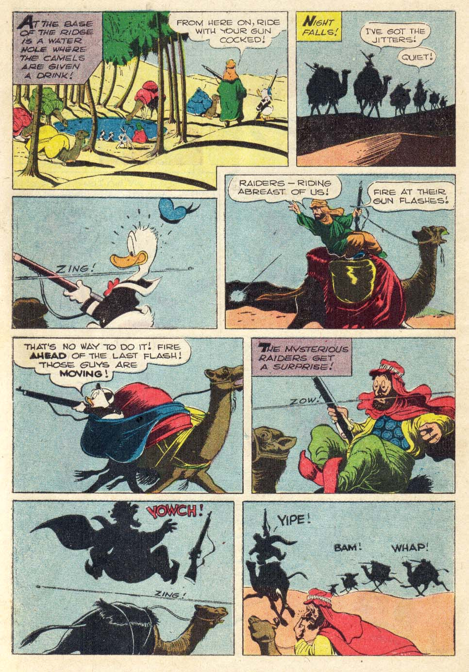 Four Color Comics issue 291 - Page 18