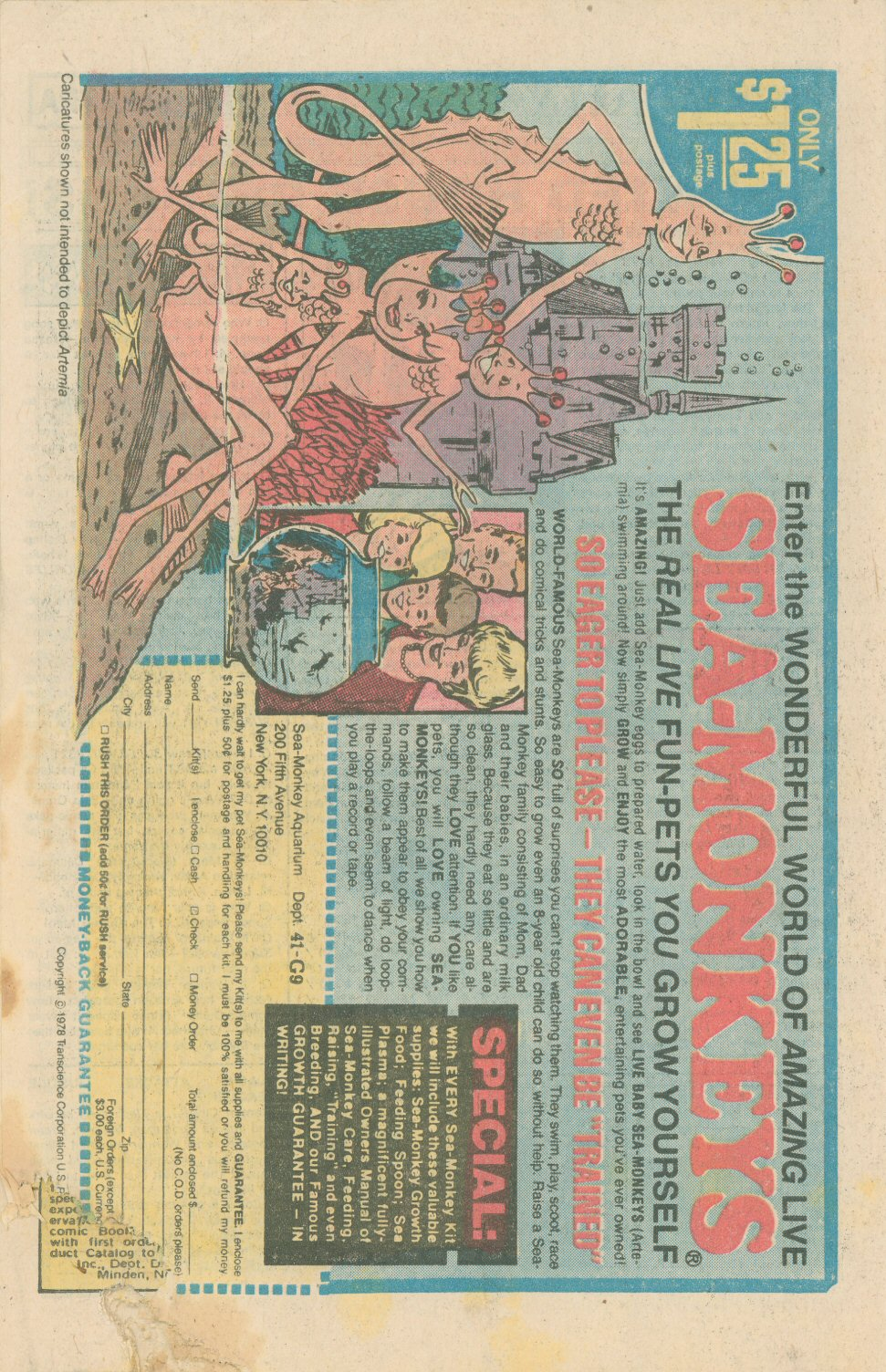 Read online Action Comics (1938) comic -  Issue #497 - 33