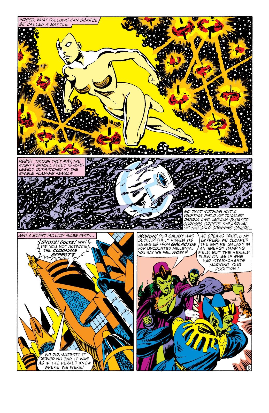 Read online Secret Invasion: Rise of the Skrulls comic -  Issue # TPB (Part 1) - 79