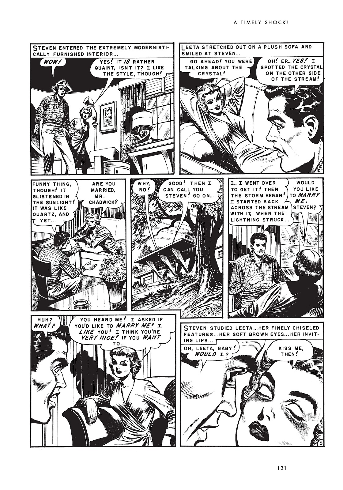 Read online The Martian Monster and Other Stories comic -  Issue # TPB (Part 2) - 46