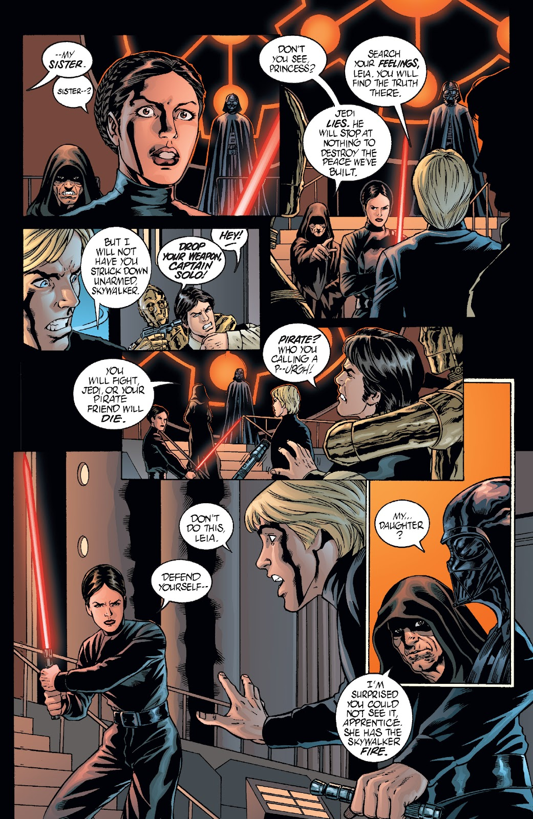 Read online Star Wars Legends: Infinities - Epic Collection comic -  Issue # TPB (Part 1) - 90