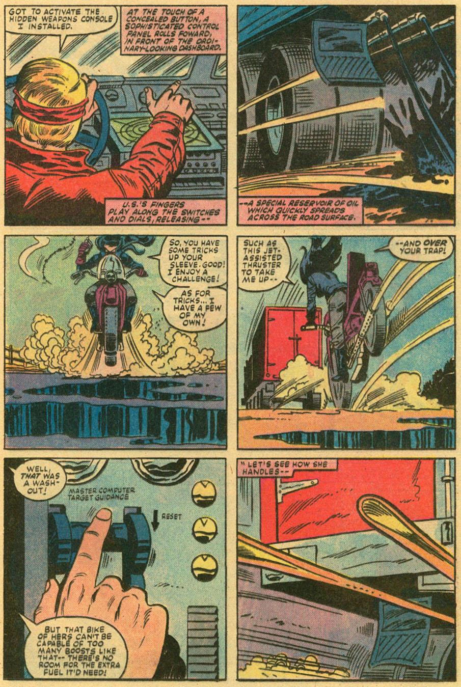 Read online U.S. 1 comic -  Issue #2 - 17