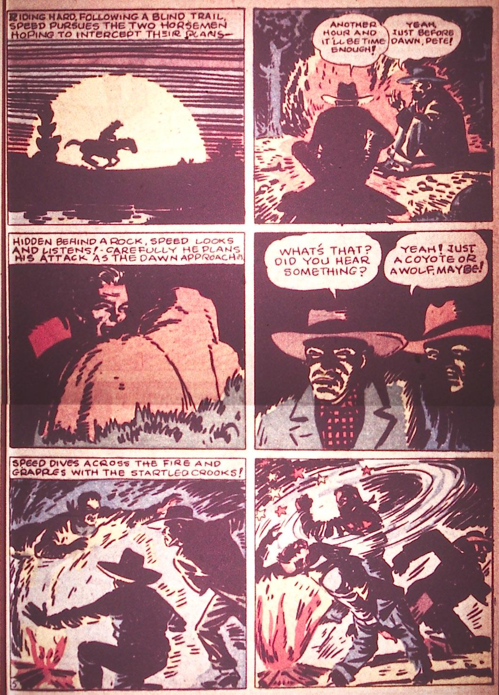 Read online Detective Comics (1937) comic -  Issue #12 - 7