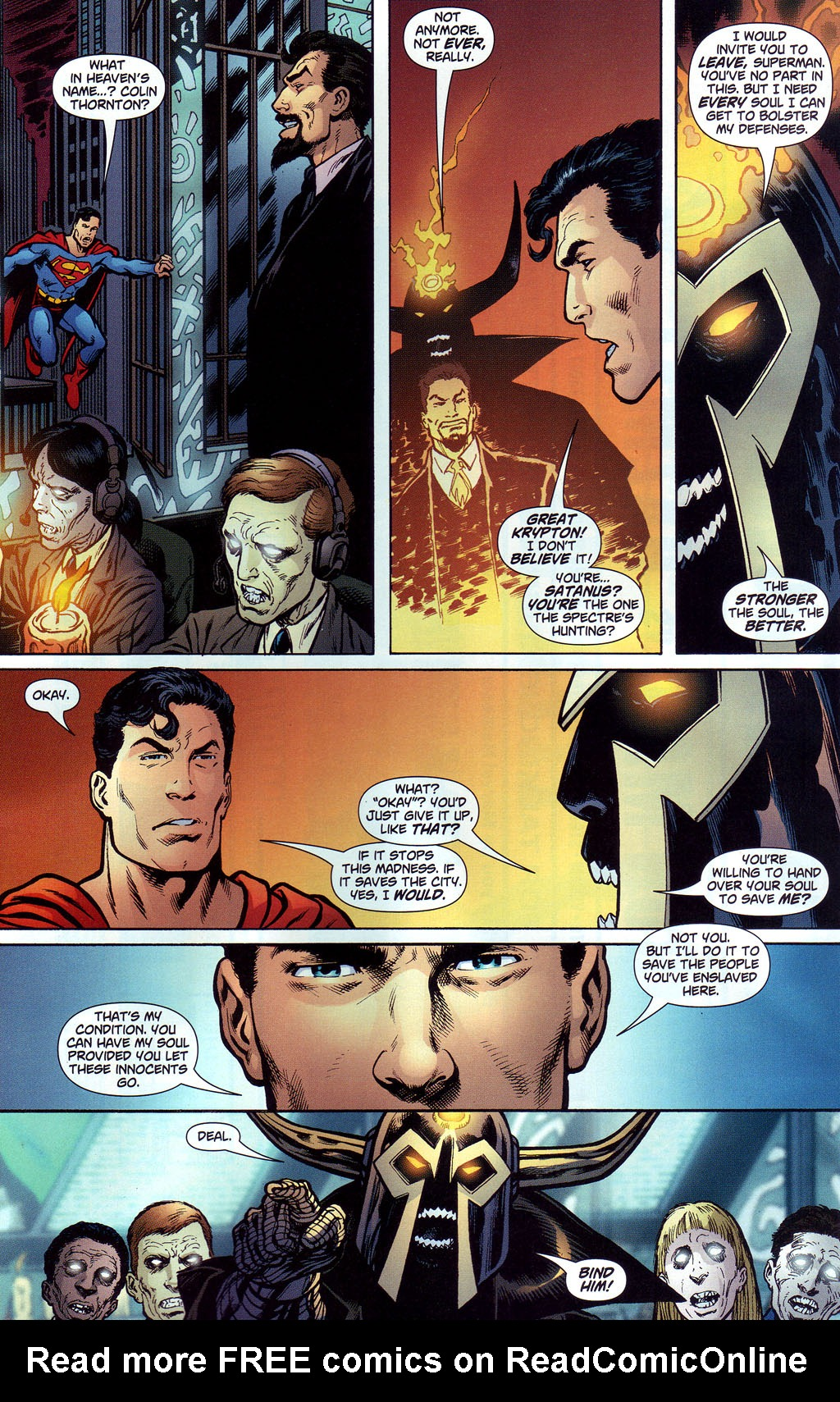 Action Comics (1938) 832 Page 11