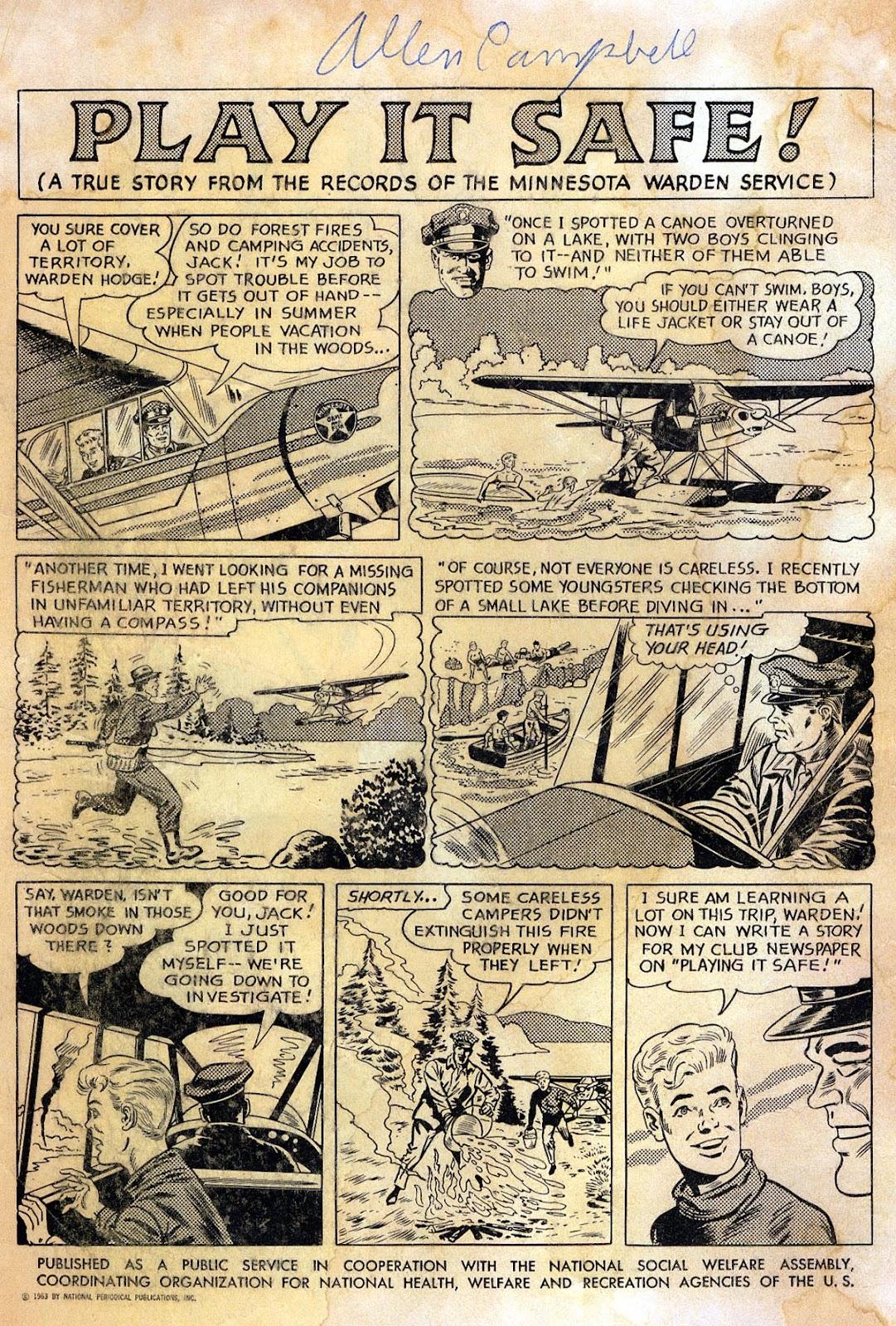 Blackhawk (1957) Issue #189 #82 - English 2