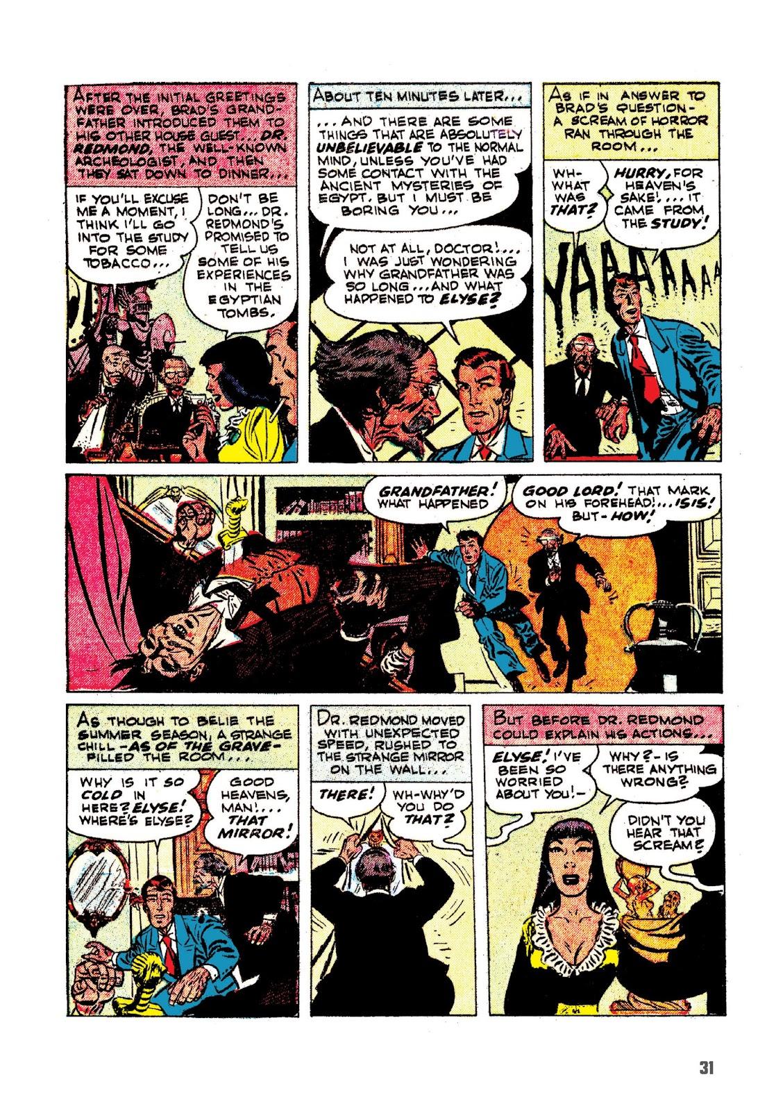 Read online The Joe Kubert Archives comic -  Issue # TPB (Part 1) - 42
