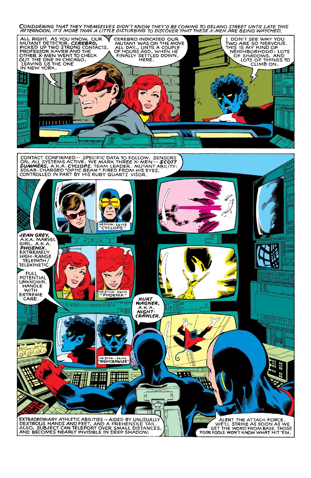 Read online X-Men Milestones: Dark Phoenix Saga comic -  Issue # TPB (Part 1) - 25