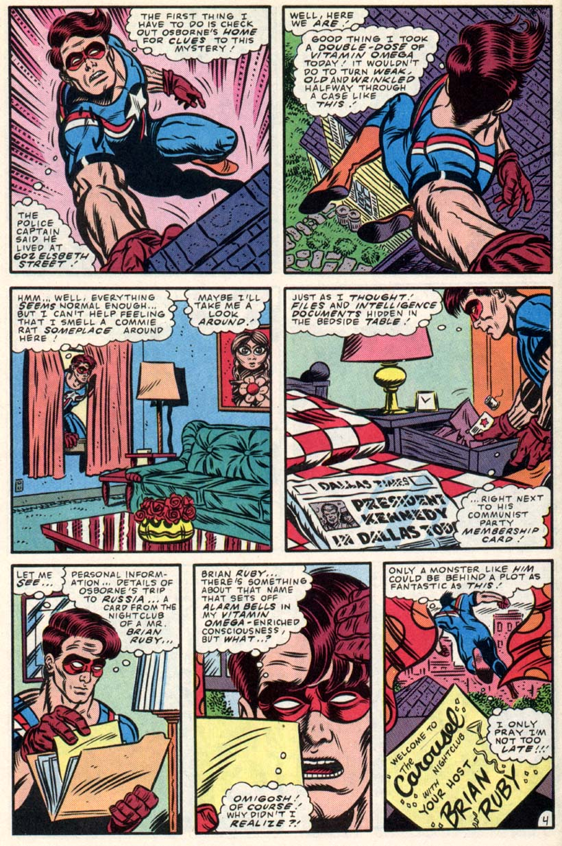 Read online 1963 comic -  Issue #3 - 5
