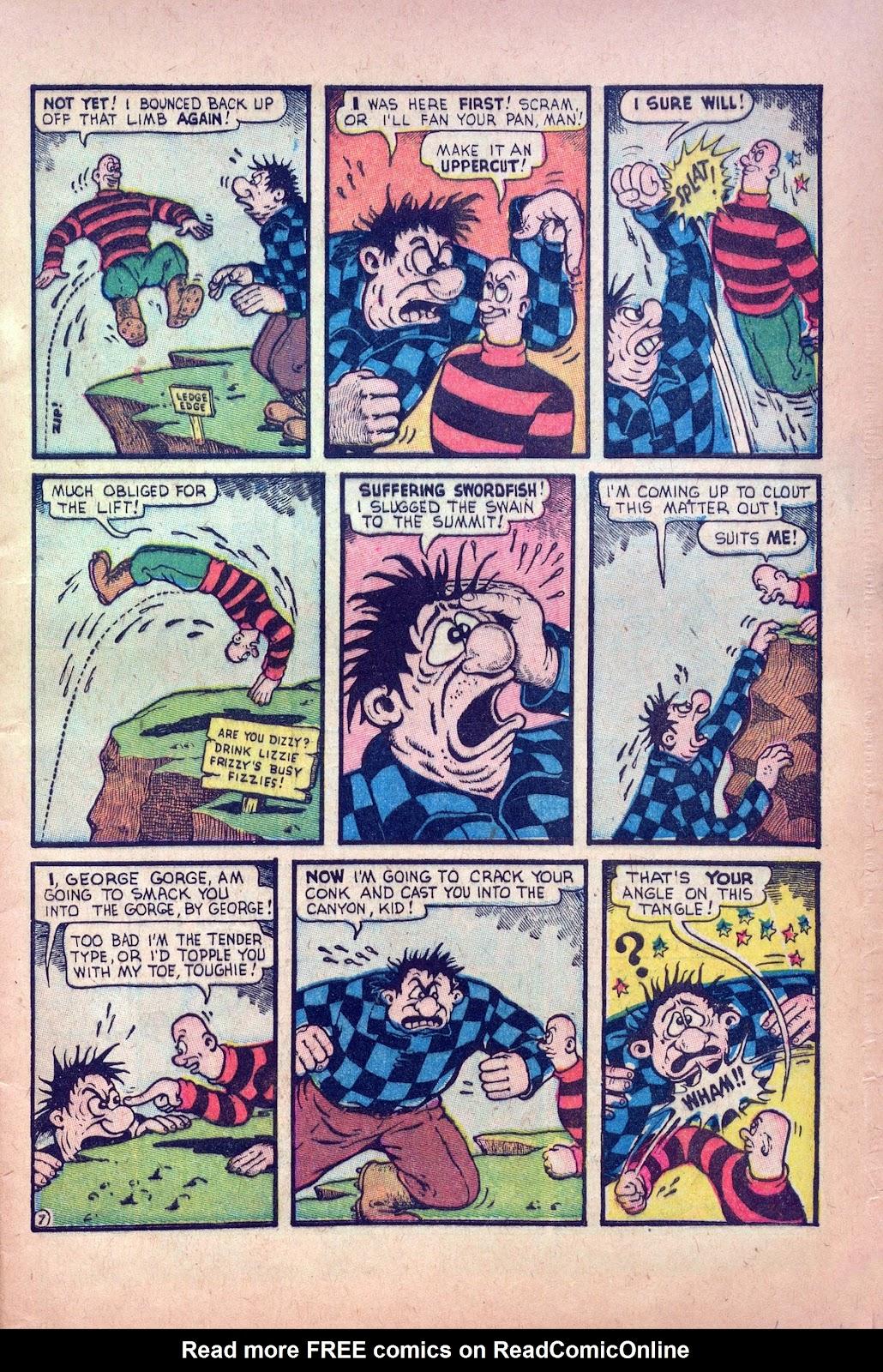 Read online Joker Comics comic -  Issue #16 - 15