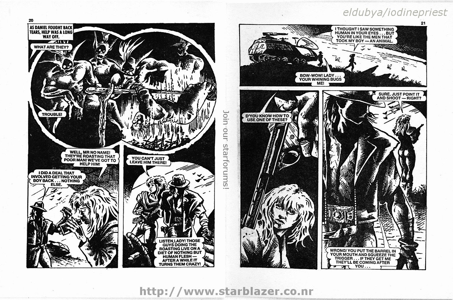 Starblazer issue 279 - Page 12