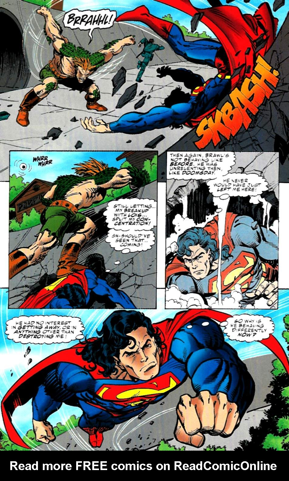 Action Comics (1938) 724 Page 6