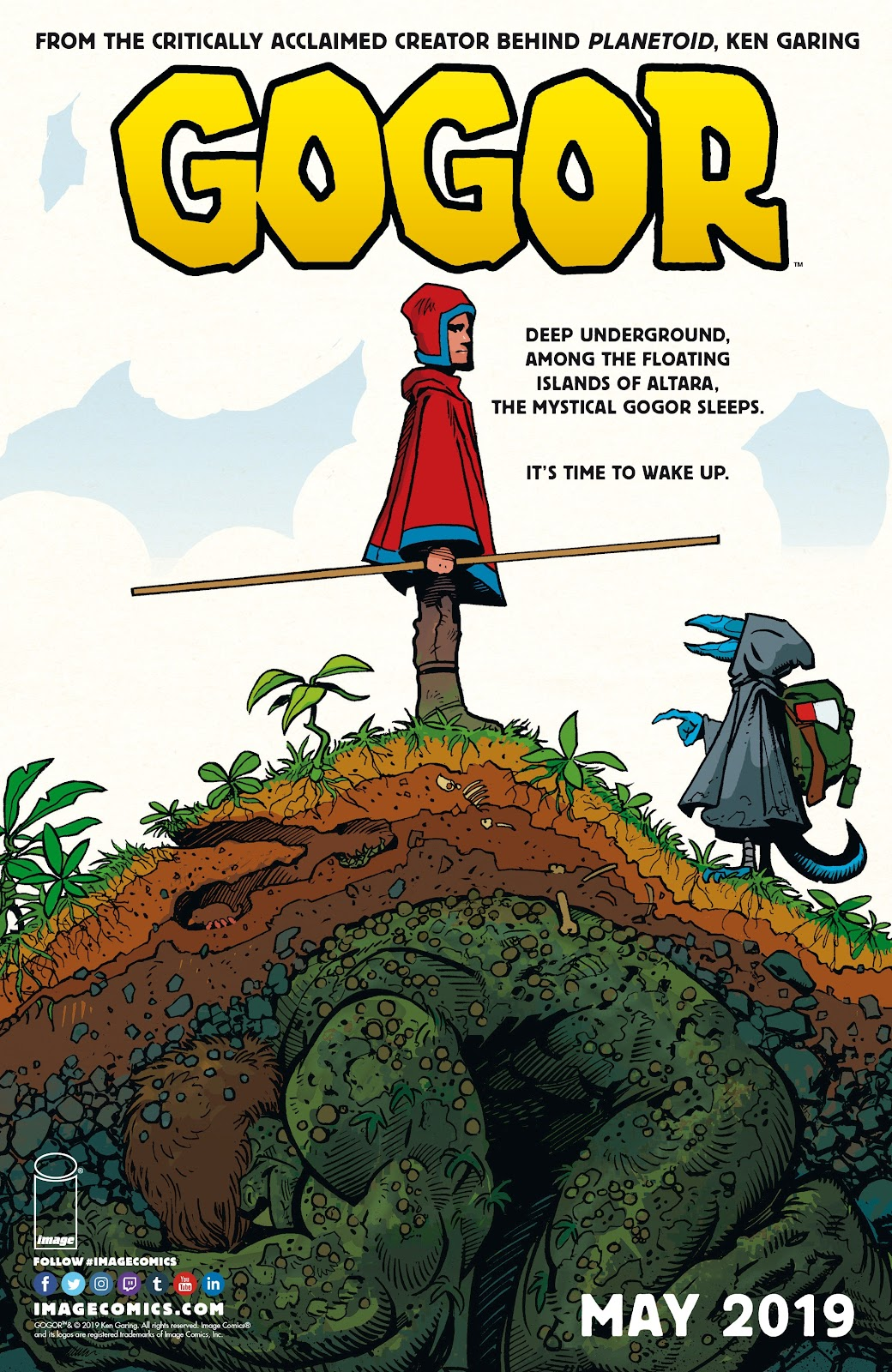 Read online Oliver comic -  Issue #3 - 29