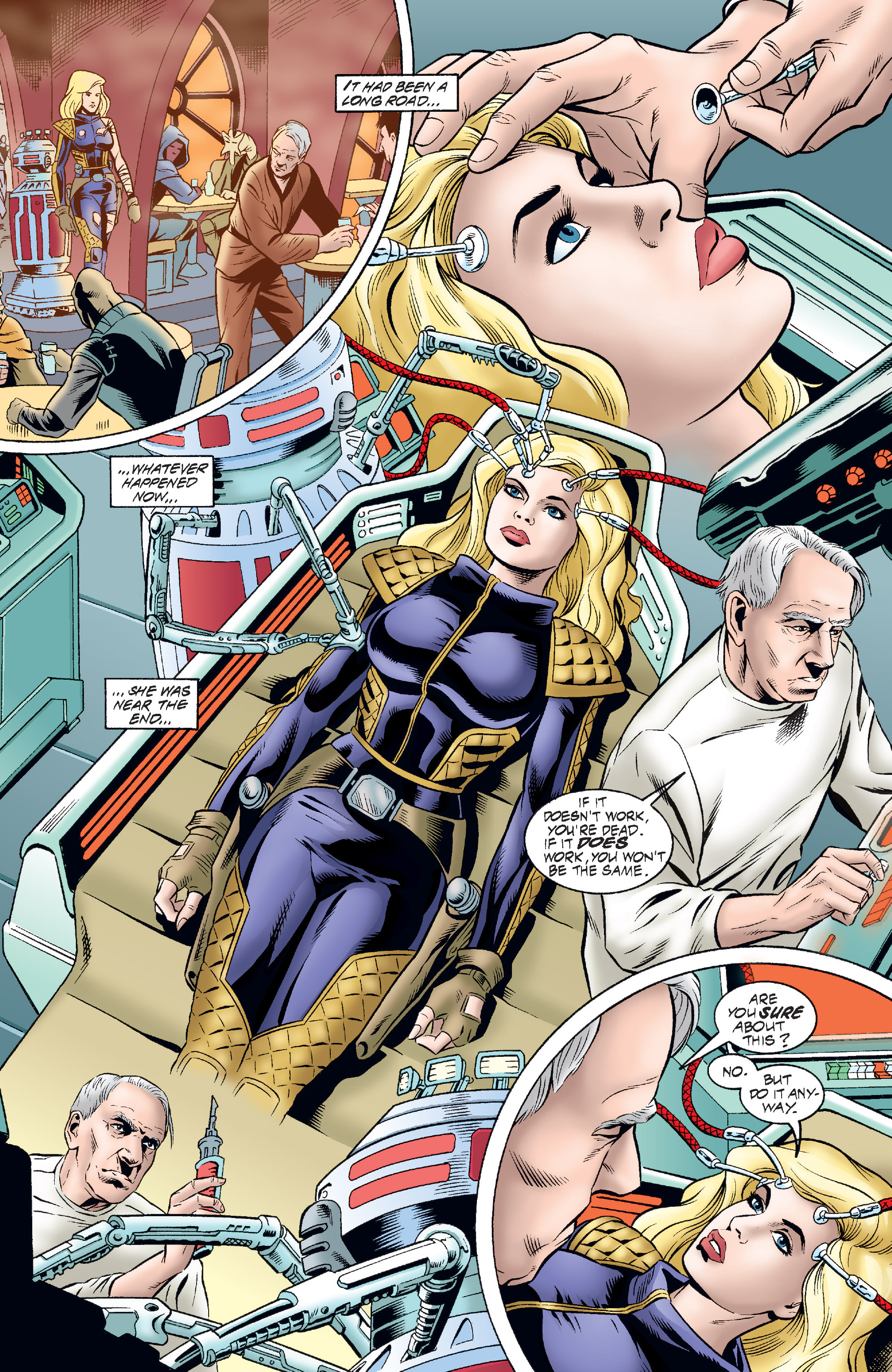 Read online Star Wars Omnibus comic -  Issue # Vol. 11 - 357