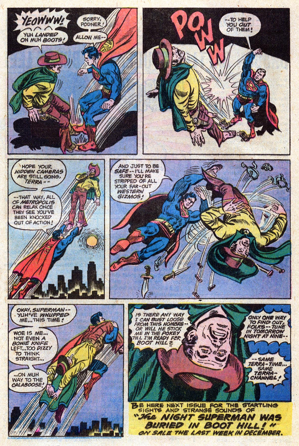 Read online Action Comics (1938) comic -  Issue #468 - 12