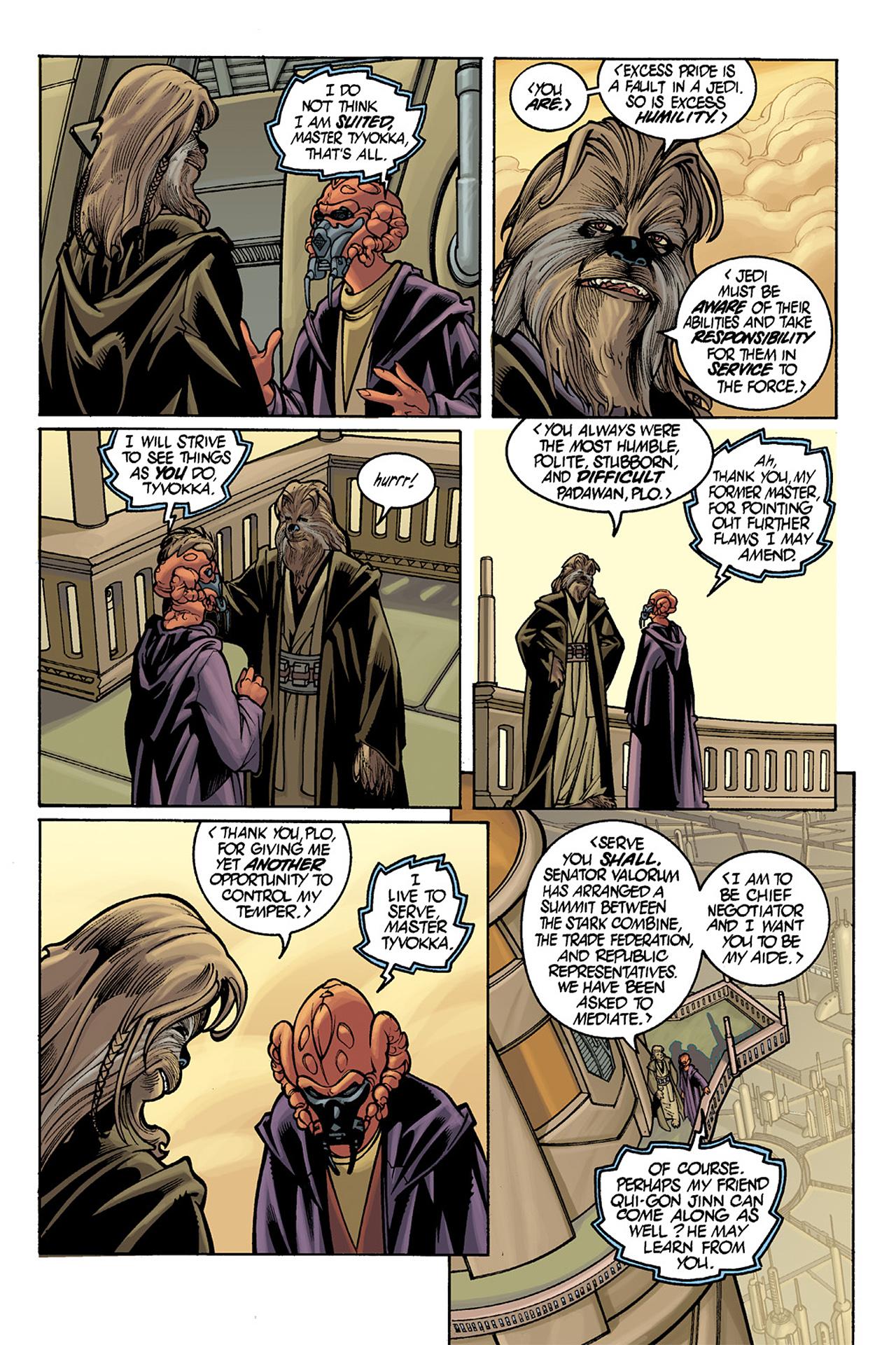 Read online Star Wars Omnibus comic -  Issue # Vol. 15.5 - 4