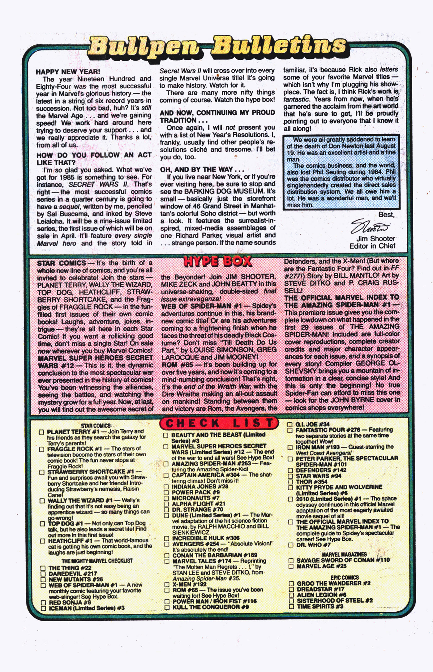 Read online Alpha Flight (1983) comic -  Issue #21 - 24