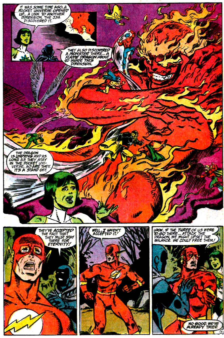 Read online The Flash (1987) comic -  Issue # _Annual 3 - 27