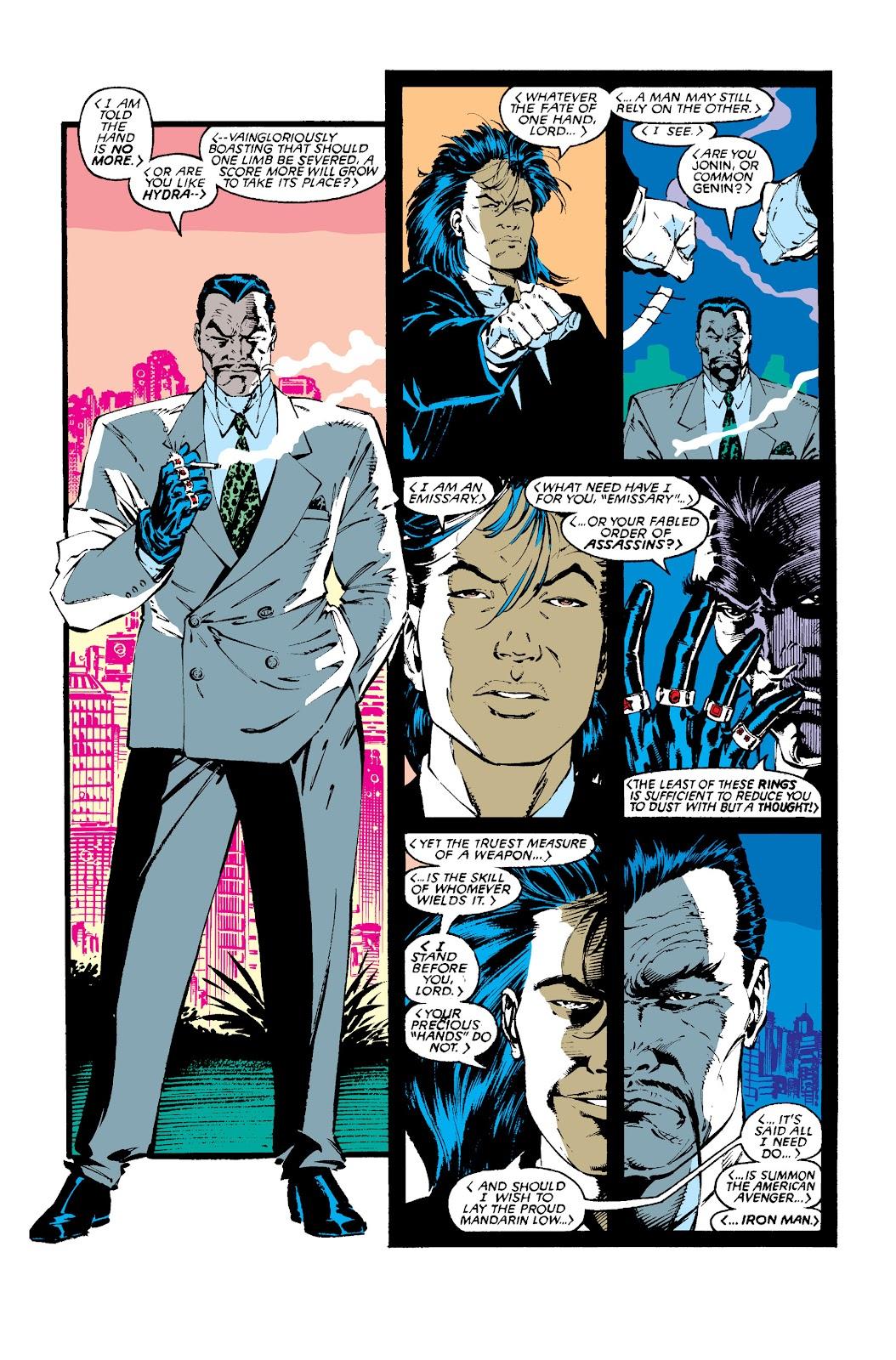 Uncanny X-Men (1963) issue 256 - Page 4