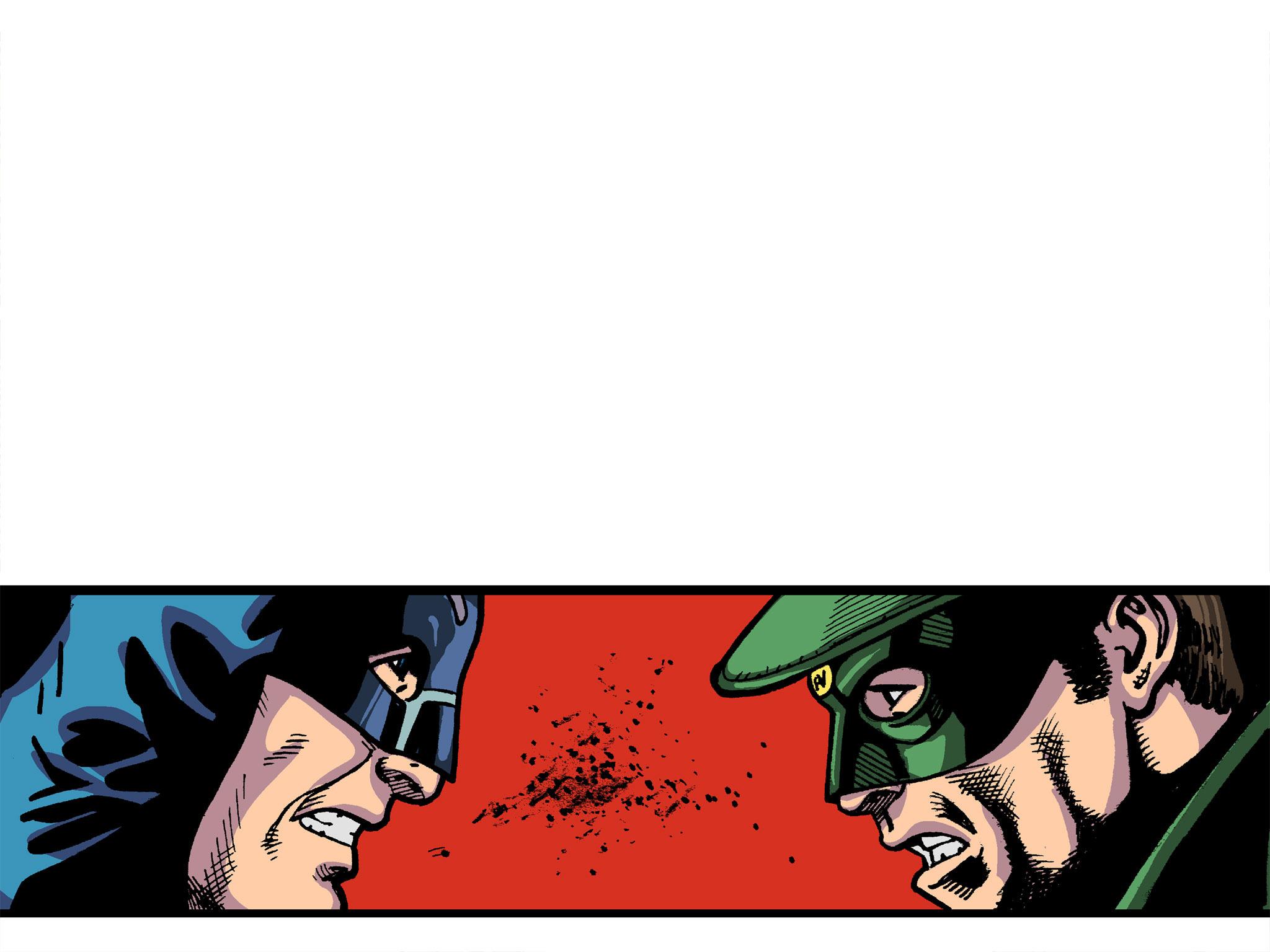 Read online Batman '66 Meets the Green Hornet [II] comic -  Issue #4 - 112