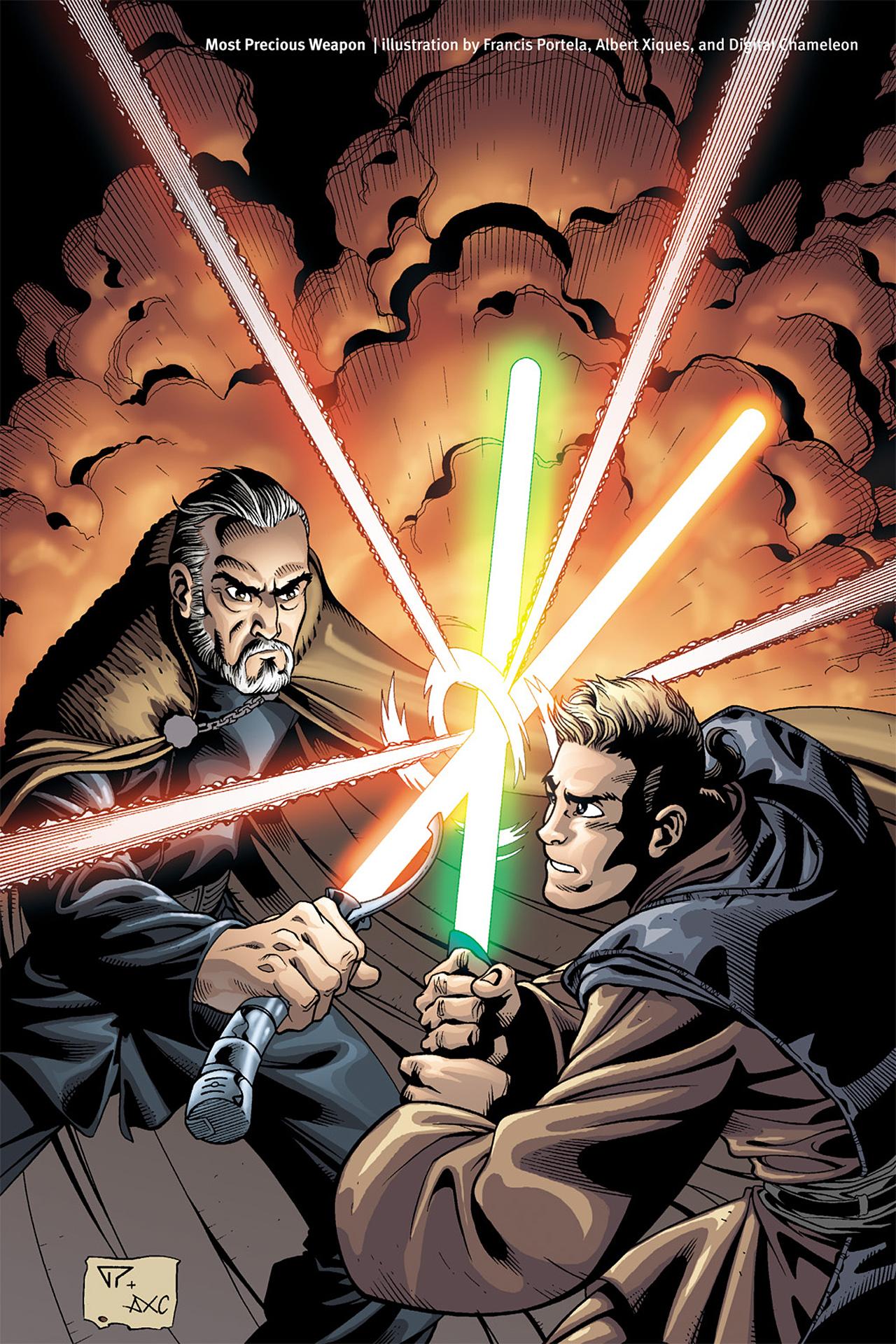 Read online Star Wars Omnibus comic -  Issue # Vol. 10 - 436