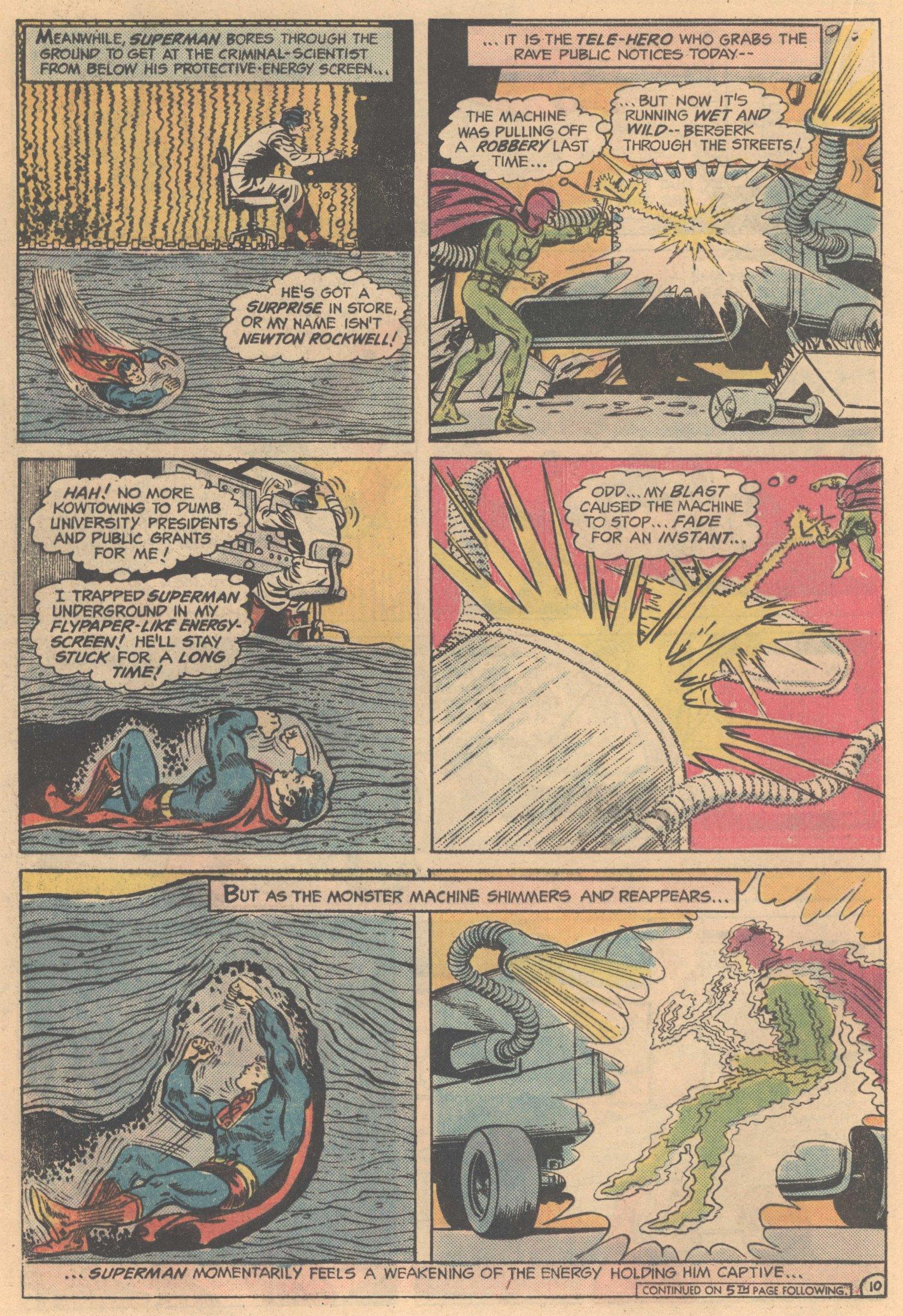Action Comics (1938) 458 Page 15