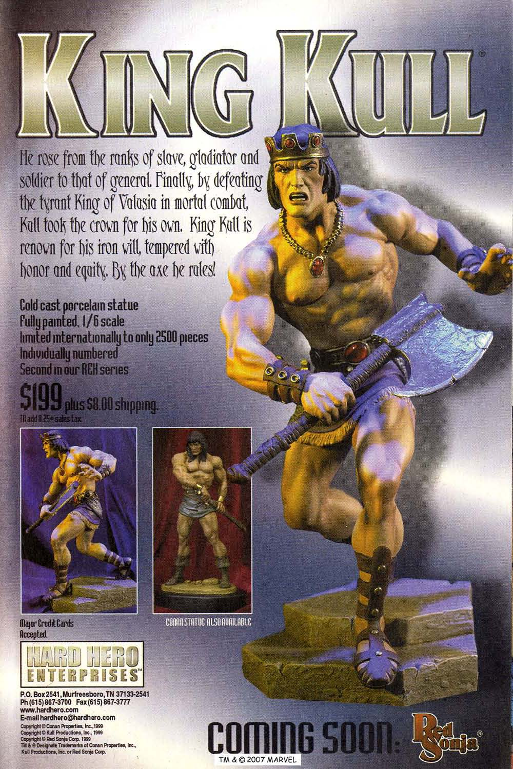 Comic Hulk (1999) issue 11