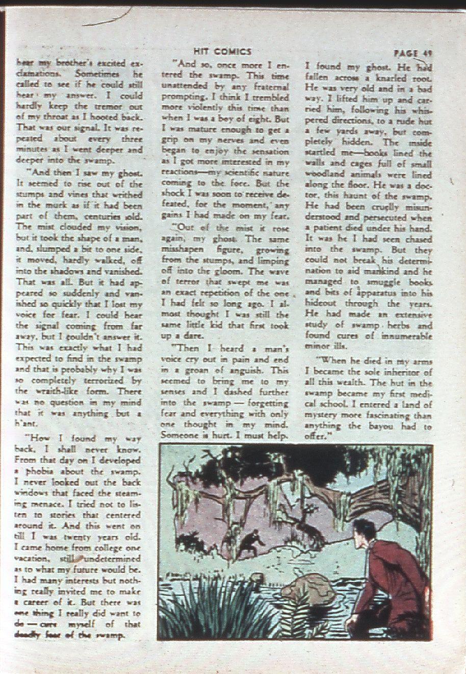 Read online Hit Comics comic -  Issue #10 - 51