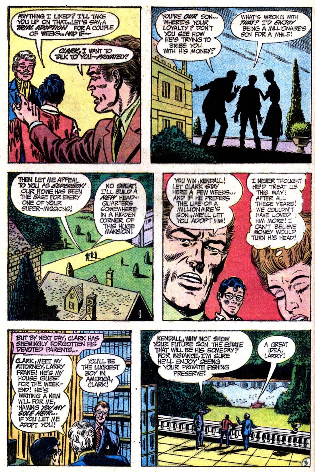 Superboy (1949) issue 180 - Page 18