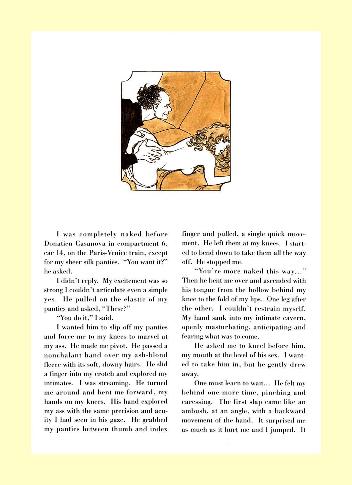 The Art of Spanking issue TPB - Page 79