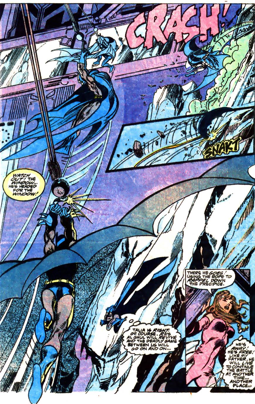 Read online Detective Comics (1937) comic -  Issue # _Annual 4 - 9