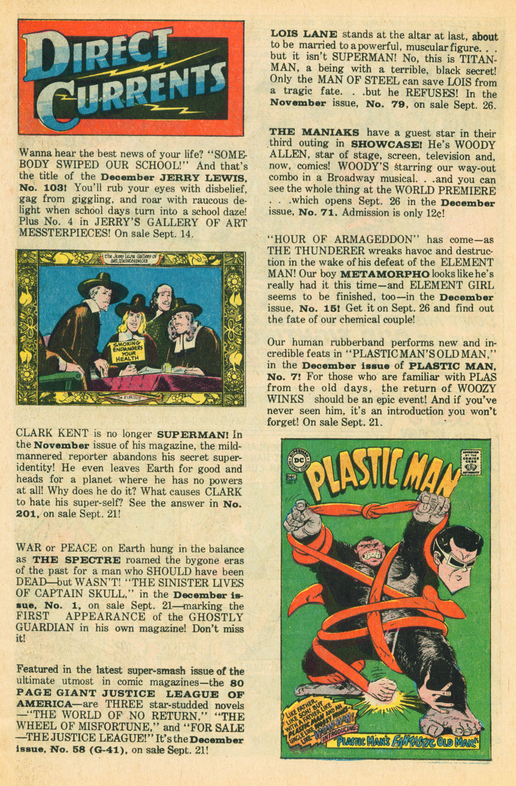 Our Fighting Forces (1954) issue 110 - Page 22