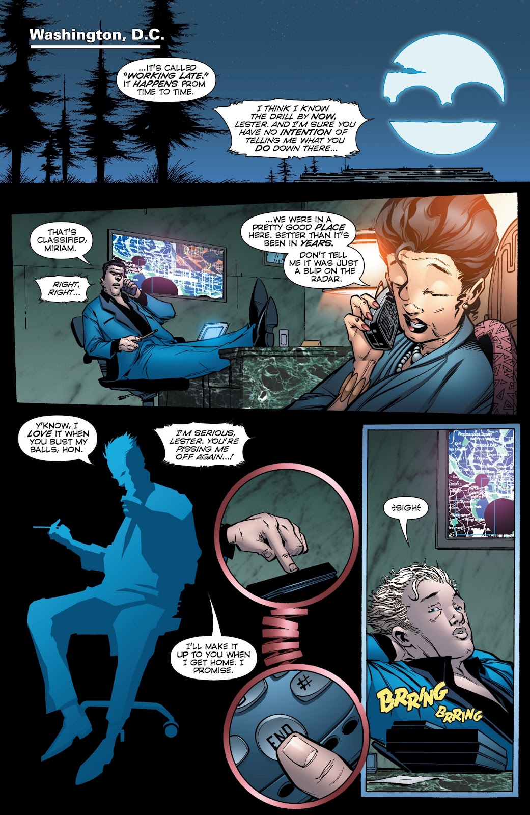 Wildcats Version 3.0 Issue #21 #21 - English 21