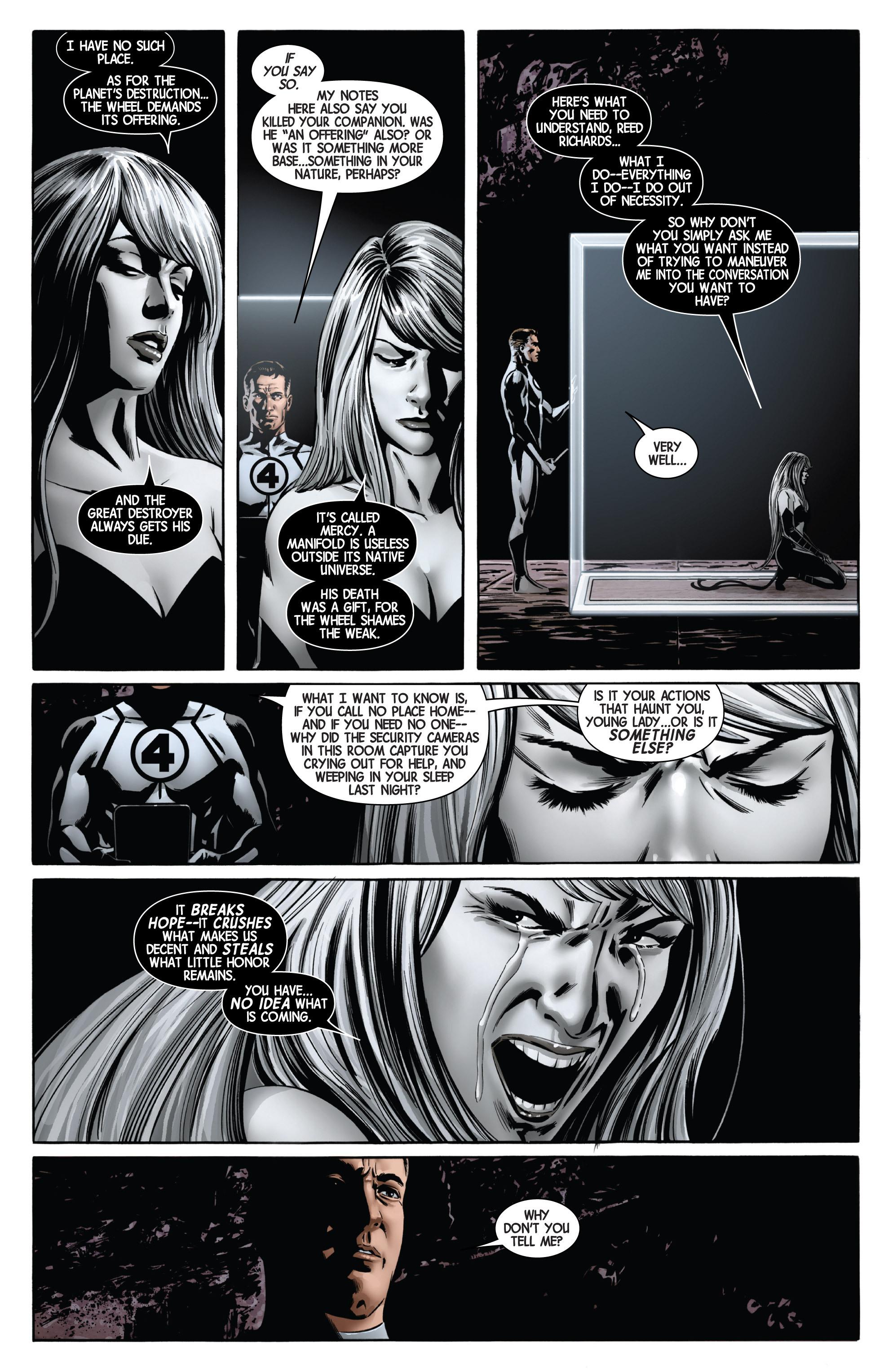 Read online Secret Wars Prelude comic -  Issue # Full - 200
